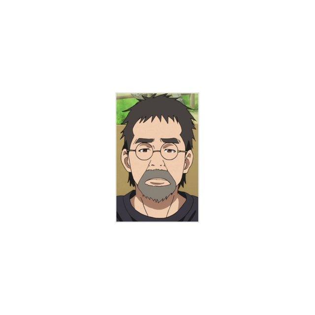 キャラ/池谷ひろし:モデル/池端隆史