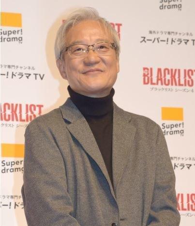 オリコンニュースより大塚芳忠さん